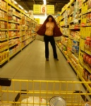 What aisle did you expect?