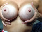 tits to tribute