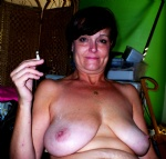 Amm ready for my Pearl Necklace..!