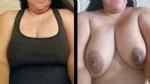 Wifey's titties