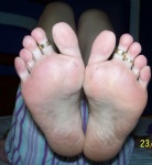 For those of you that like soles??