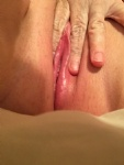 My throbbing clit!!