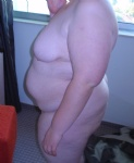 My body as requested