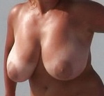 great tan and great tits