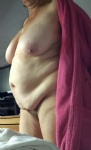 38DD and big belly with a hairy pussy.... Ready to play ? (hard) comments w...