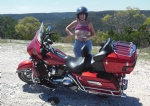 Getting my fix of riding on Spring Break.  What are you doing for Spring Br...